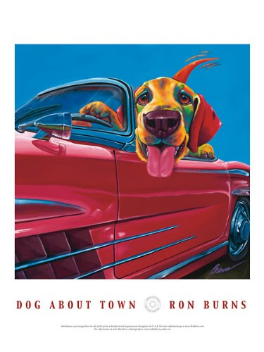 Ron Burns Dogs - 4
