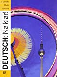 img - for Deutsch: Na klar! An Introductory German Course 6th Edition book / textbook / text book