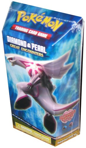 Pokèmon Diamant & Pearl una Encuentro: Jeux-Infini del Espacio ...