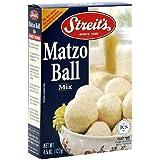 Streit's Matzo Ball Mix, 4.5-Ounce Units (Pack of 12)