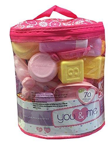 Dolly Diaper Bag - 6