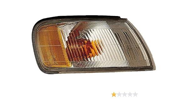 Eagle Eyes GM166-U000R Chevrolet Passenger Side Park Lamp//Side Marker//Signal Lamp