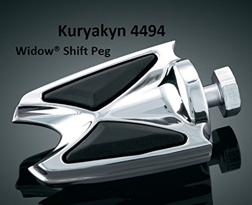 Widow Pegs - SHIFT PEG WIDOW