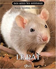 Le Rat par Manon Tremblay