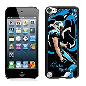 NFL Carolina Panthers iPod Touch 5 Case 38 Ipod Cases 5th Generation For Girls NFLiPoDCases1432