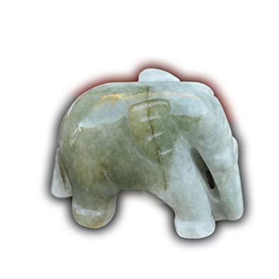Were mistaken, asian marbled jade elephant agree