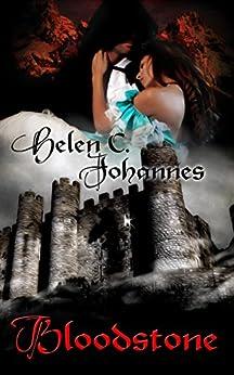 Bloodstone by [Johannes, Helen C.]