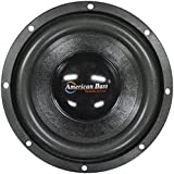 (-NEW-) American Bass XD844 8 inch 600 Watts Subwoofer