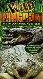 Wild Kingdom: Crocodile & Alligator Adventure [VHS]