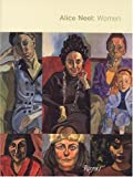 Alice Neel's Women, Carolyn Carr, 0847824802