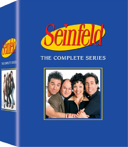 Seinfeld: The Complete Series by Unknown