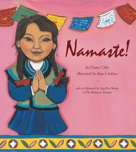 Read Online Namaste! pdf epub