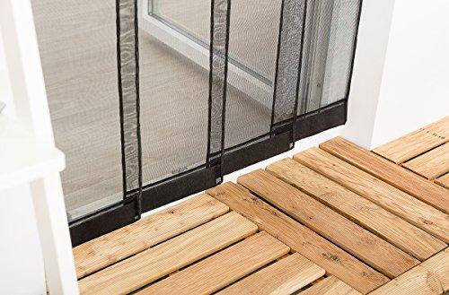 insektenschutz f r balkont r qt09 hitoiro. Black Bedroom Furniture Sets. Home Design Ideas