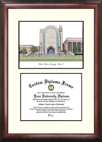 Abilene Christian University Wildcats Diploma Frame by Campus Images