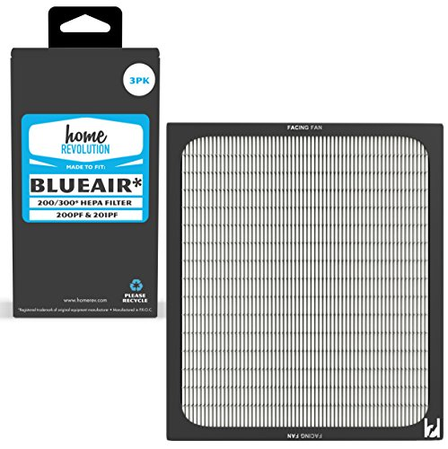 blue air filters 200 series - 8