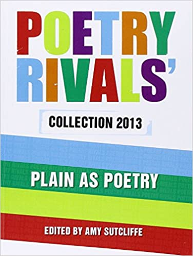 Poetry rivals book cover