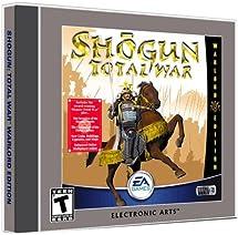 Shogun: Total War Warlord Edition (Jewel Case ... - Amazon.com