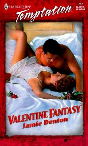 book cover of Valentine Fantasy