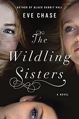 book cover of The Wildling Sisters