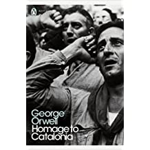 Homage to Catalonia (Modern Classics)