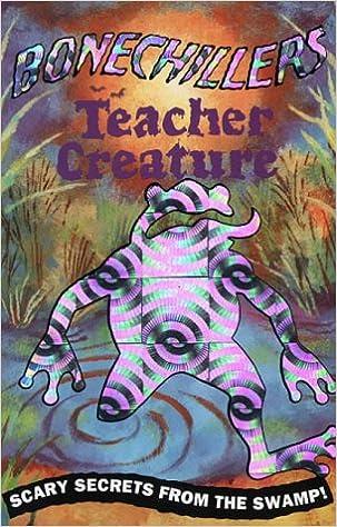 Teacher Creature