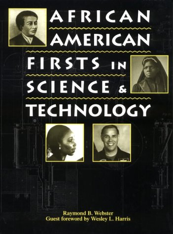 Search : African American Firsts in Science & Technology