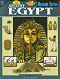 img - for Ancient Egypt: Museum Series, Gr. 5-8 (Social Studies Museum) book / textbook / text book