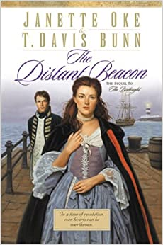 Book The Distant Beacon (Song of Acadia #4)