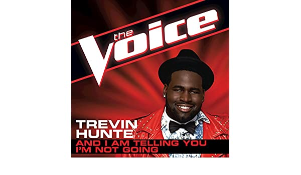 trevin hunte and i am telling you mp3