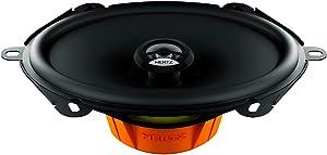 """Hertz Dieci DCX 570.3 5"""" x 7"""" 2-Way Speakers"""