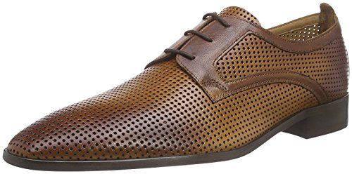 Hemsted & Sons Zapatos derby Marrón