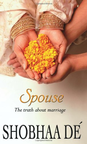 book cover of Spouse