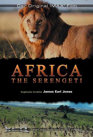 IMAX - Africa - The Serengeti *** Europe Zone - Europe Serengeti