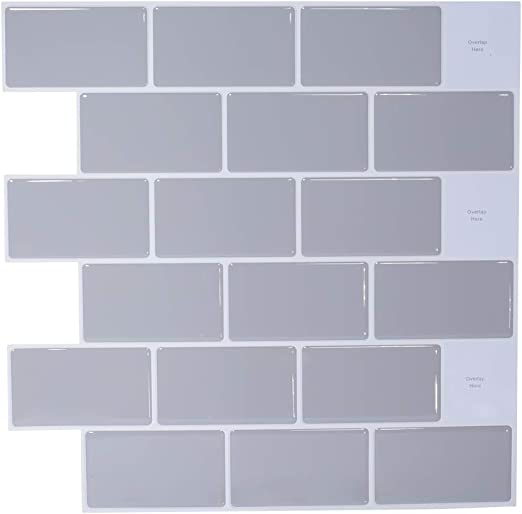 Building Supplies Building Materials Smart Sticker Tile for RV ...