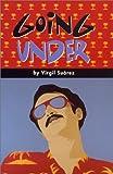 Going Under, Virgil Suarez, 1558851593