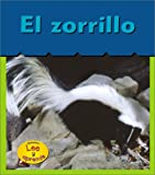 El Zorrillo, Patricia Whitehouse, 1403406391
