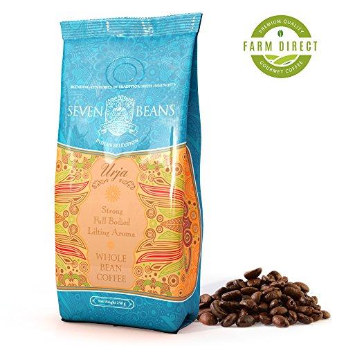 7 Bean Blend - Seven Beans Coffee Company's
