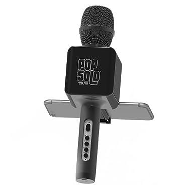 tzumi Portable Karaoke System Black 4955-B