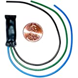 MicroBypass Parking Brake Override Bypass for JVC