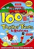 100 Toddler Tunes [DVD]
