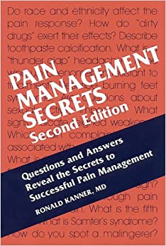 Book Pain Management Secrets