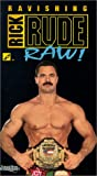 Wcw: Ravishing Rick Rude Raw [VHS]
