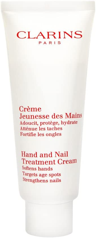 JEUNESSE DES MAINS Hand and Nail Treatment Cream 100 ml