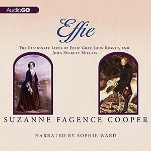 Effie Audiobook