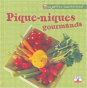 """Afficher """"Pique-niques gourmands"""""""