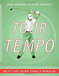 Tour Tempo: Golf's Last Secret Finally Revealed