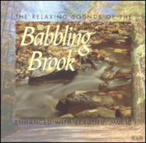 Relaxing Sounds Factory outlet of Quantity limited Brook the Babbling