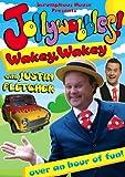 Justin Fletcher - Jollywobbles [DVD]