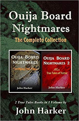 Amazon Com Ouija Board Nightmares The Complete Collection