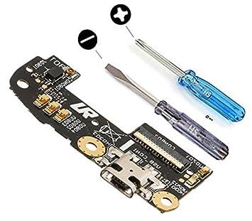 MMOBIEL Conector Dock de Carga Reemplazo Compatible con ASUS ...